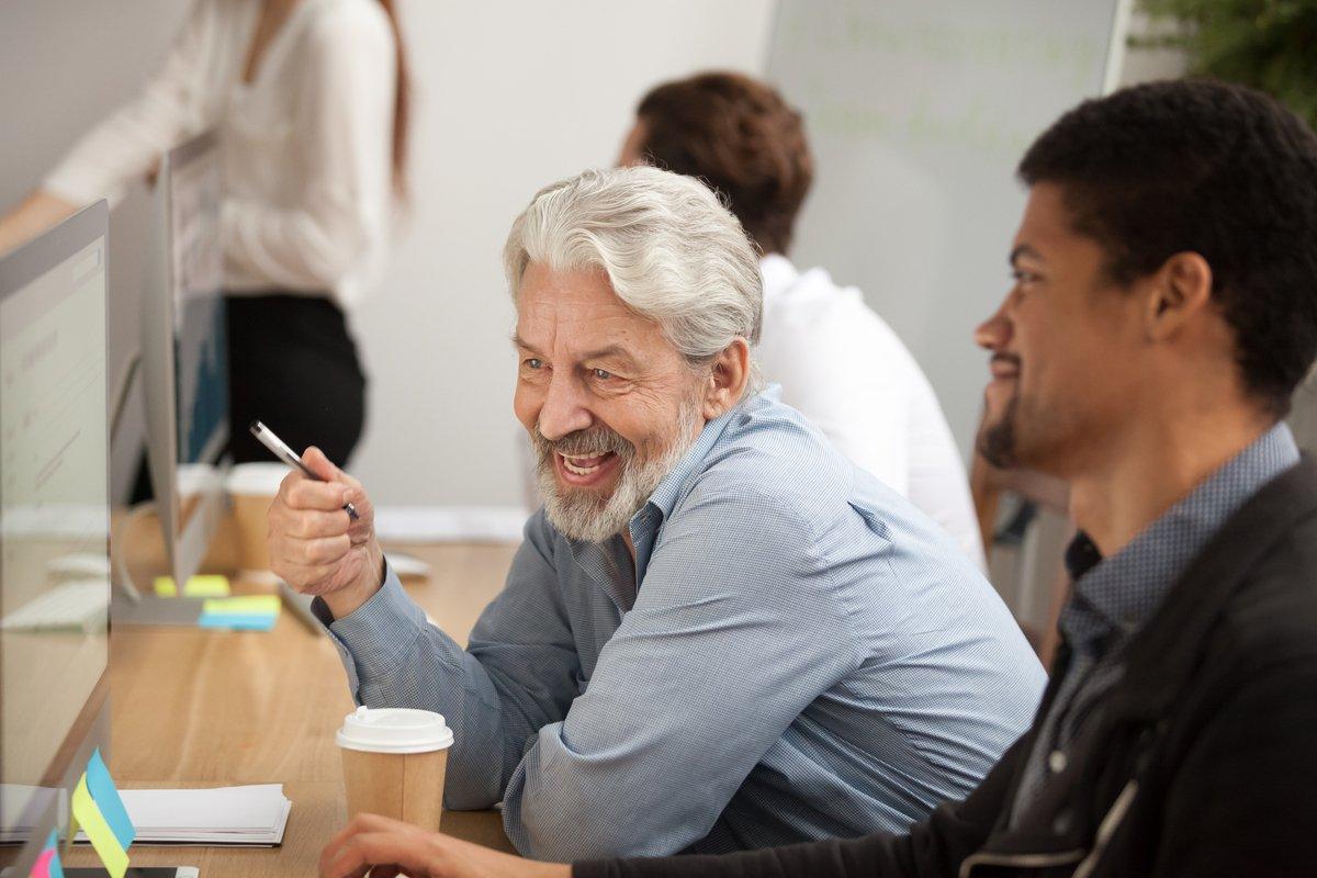 働く60代の「月収」は?長く働くために必要な3つのこと