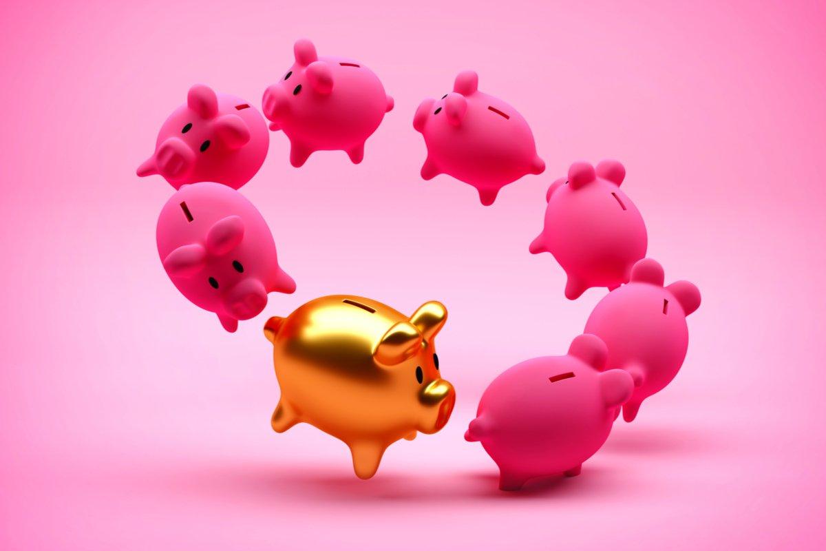 60代で「貯蓄2000万円」クリアする世帯はどれ程いるのか