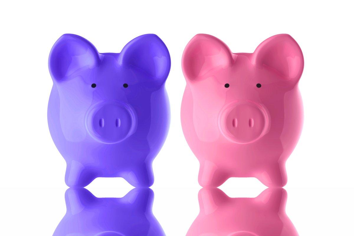 女性の厚生年金「月平均10万円」男性との差は?