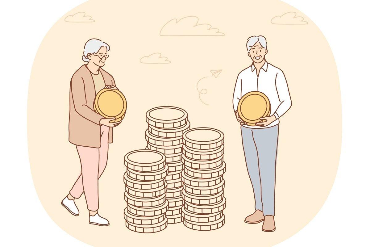 老後資金のために、みんながひと月に確保している金額はどのくらい?
