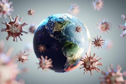 新型コロナで拡大するビジネスリスク、その背景となる国際政治の大激変とは?