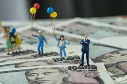 年収1000万円 vs. 貯金1000万円。目指すならどっちが簡単?