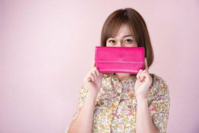 貯金の第一歩! お金が貯まる財布の作り方とは?