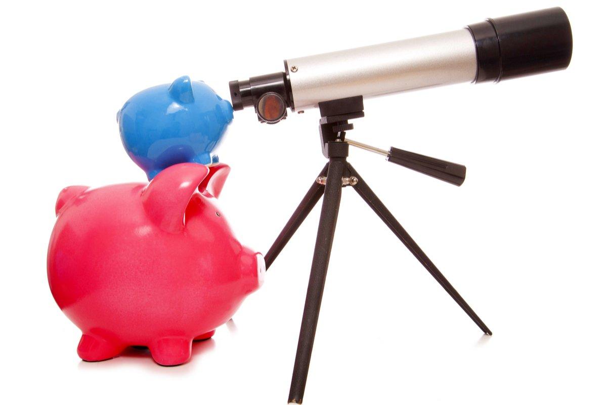 60歳以降・無職世帯の「純貯蓄額」はどう減っていくか