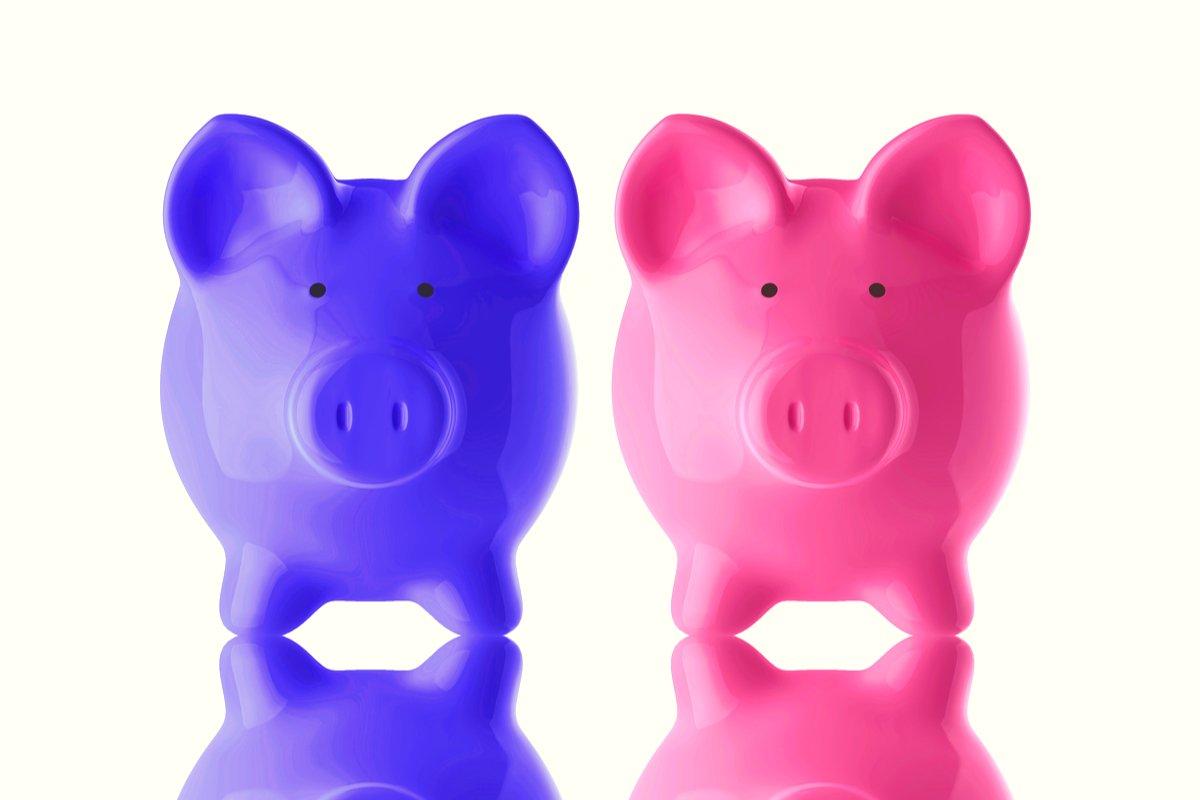 国民年金・厚生年金「みんなの受給額」分布を調べてみた