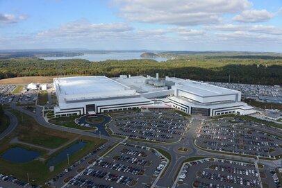 「元AMD前工程工場」のGF、先端プロセス投資を凍結