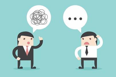 英語やチャット、いまどきオフィスの不可解なコミュニケーションが厄介