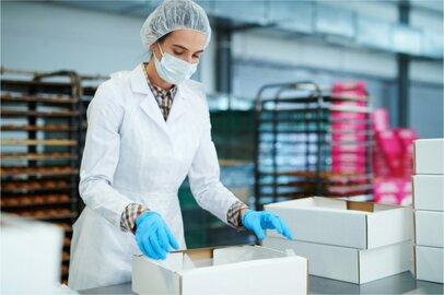 女性の紙器工の給料はどのくらいか