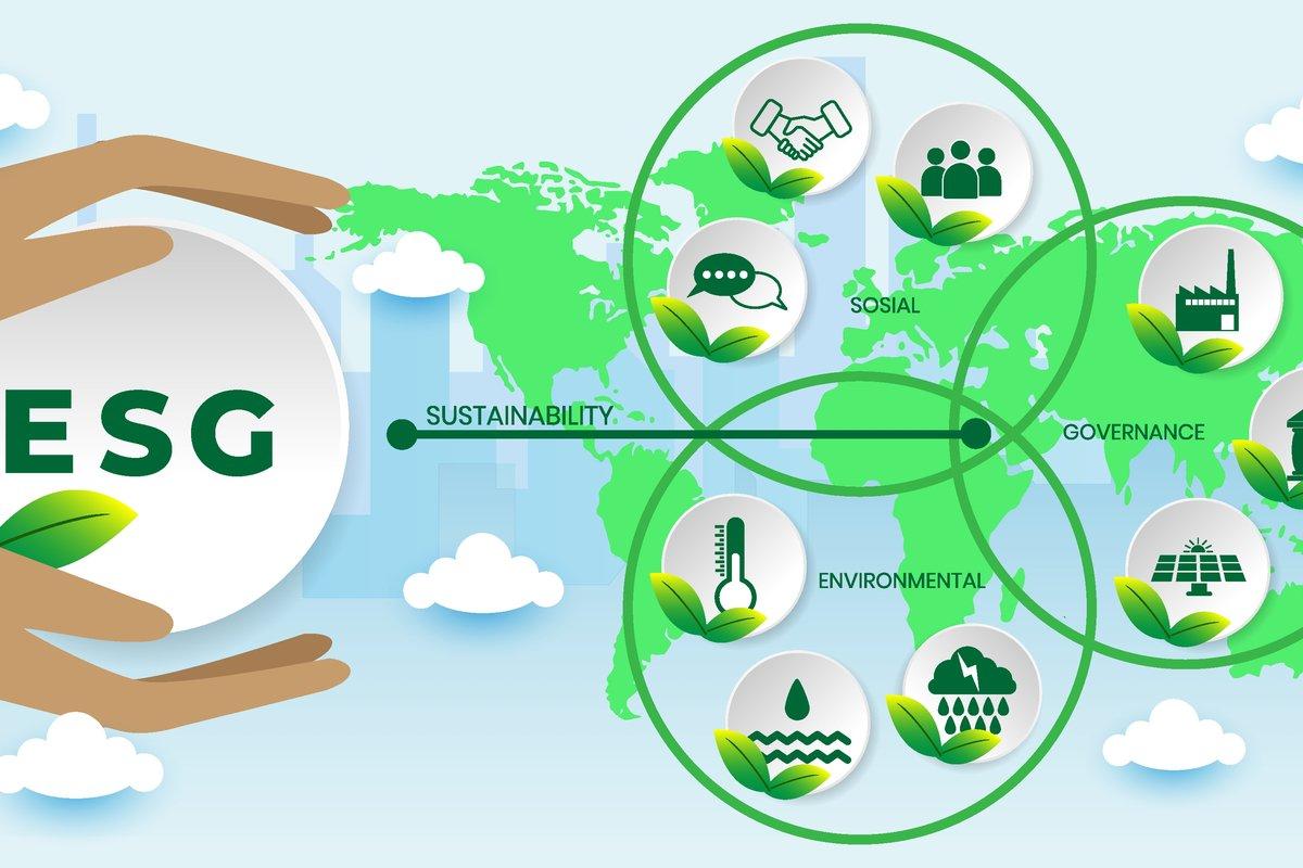 ESG投資を支えるPRI(Principles for Responsible Investment, 責任投資原則)とは何か