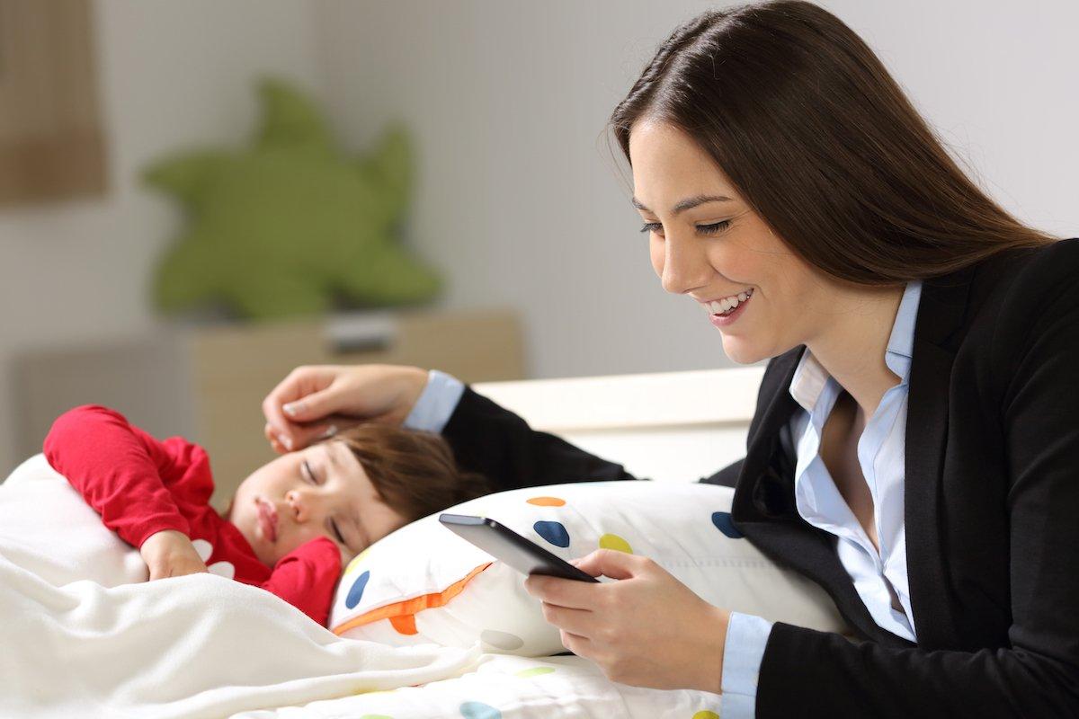 育児に家事に仕事…ママたちが「私、頑張ってるな〜」と思う瞬間<br />