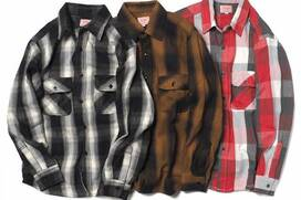 """""""非アメカジさん""""も必見です。冬に着たいネルシャツいろいろ集めました"""