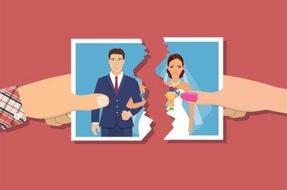 男女ともにトップは「性格の不一致」。司法統計から探る、夫婦それぞれの離婚理由
