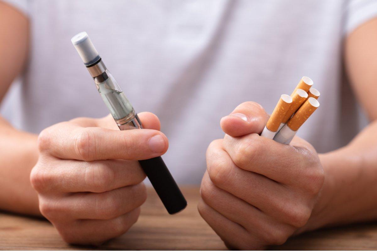 加熱式たばこは「プルーム・テック」へ移行したい人必見、3種類の違い紹介