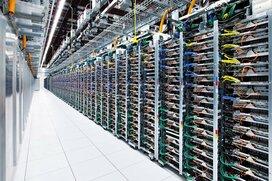 グーグル、アマゾンなどのハイパースケーラー投資、本格再開は20年から