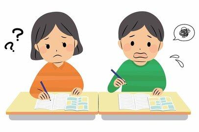 学習不足や学力格差の不安。コロナで二つに割れる親の対応