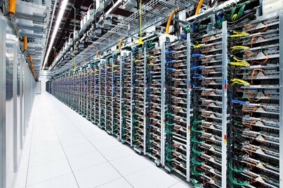 グーグル、アマゾンなどのデータセンター投資、新型コロナ契機に温度差