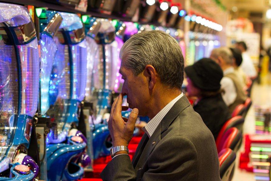 【業績絶好調】パチスロ、ゲームのセガサミーはカジノでも注目できるか
