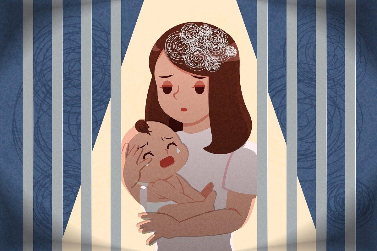 育児のカオスは想像を軽く超えた…壊れそうな心の休息に選んだ方法は?
