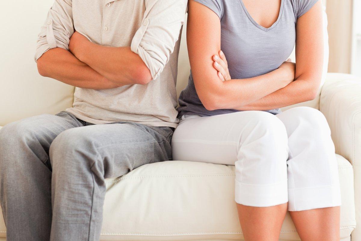 ヒートアップすると離婚の危機に…!夫婦喧嘩でやりがちなNG行動