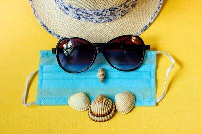 自社の技術を結集してつくられた「注目の冷感マスク5選」熱中症、日焼け対策に