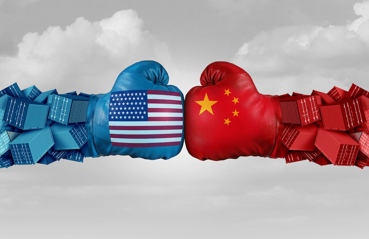 合意するも技術の冷戦はさらに加速!?米国VS中国ガチンコ対決の再燃 ...