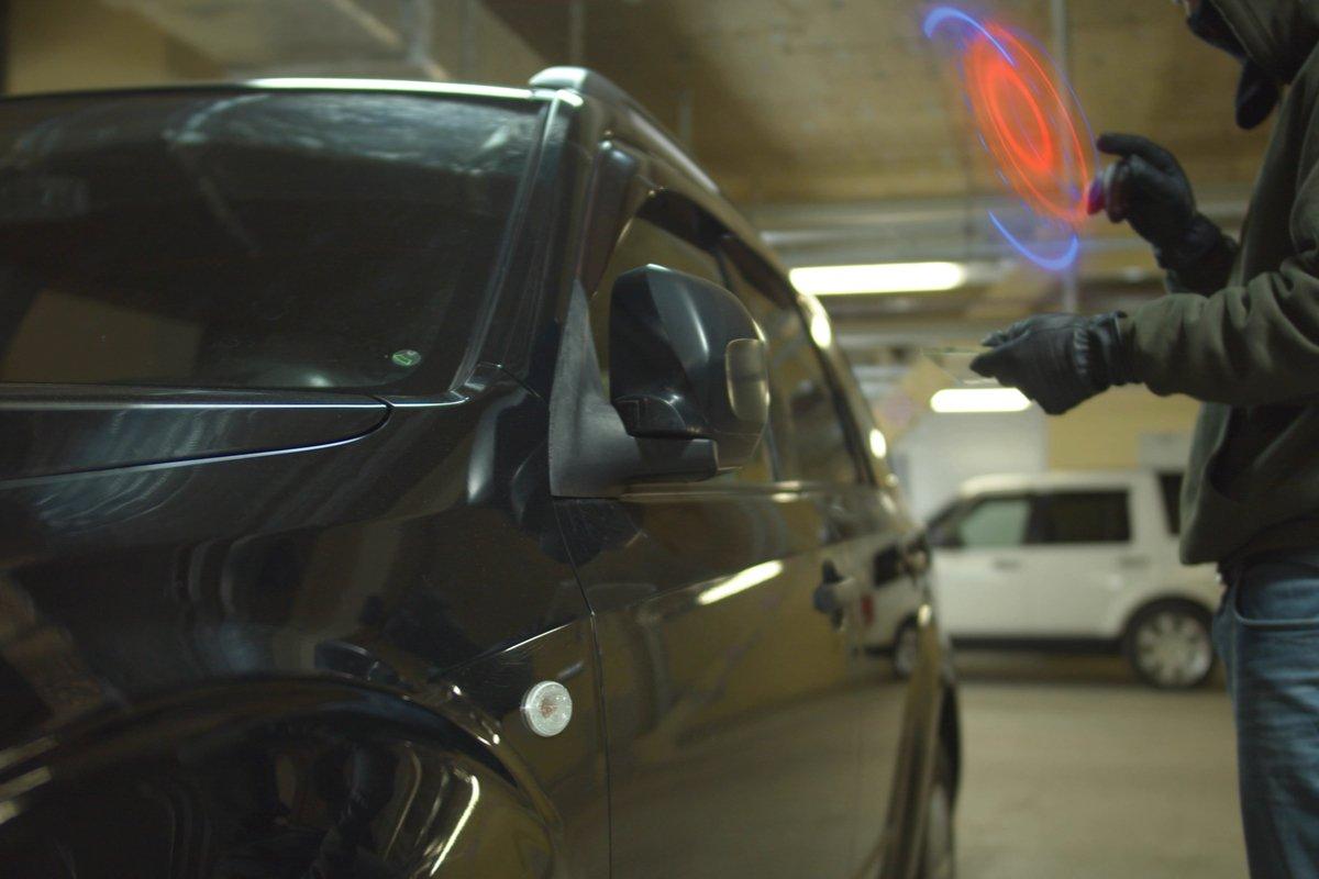 長時間の駐車で盗難注意?コロナ対策はクルマにも「自衛策」4選