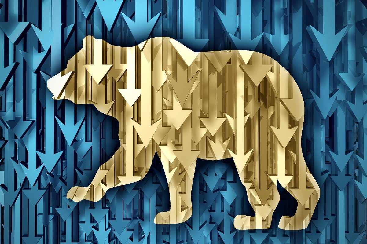 株式市場の歴史に学ぶ - 現在は「外因性」のベアマーケット<HSBC投信レポート>