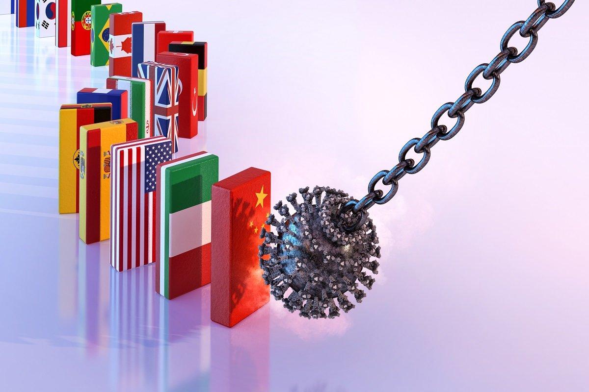 世界経済回復の3つのシナリオと投資戦略:前例のない環境下でいかに投資すべきか <HSBC投信レポート>