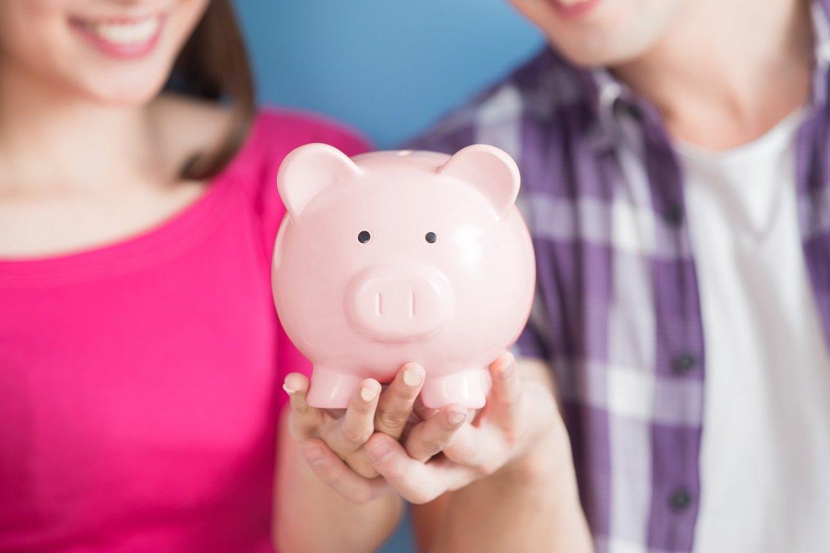 金遣いの荒い夫や妻が貯金に協力してくれるようになった方法