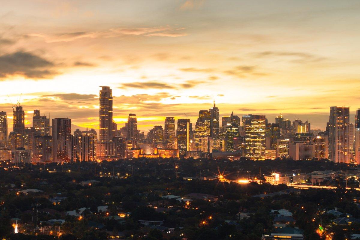 なぜ今「フィリピン」なのか?世界中の投資家が注目する理由