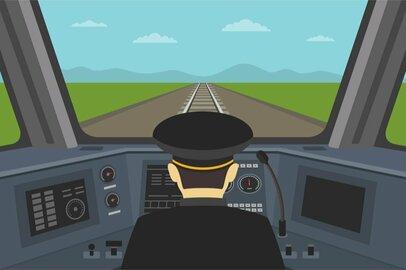 電車運転士の給料はどのくらいか