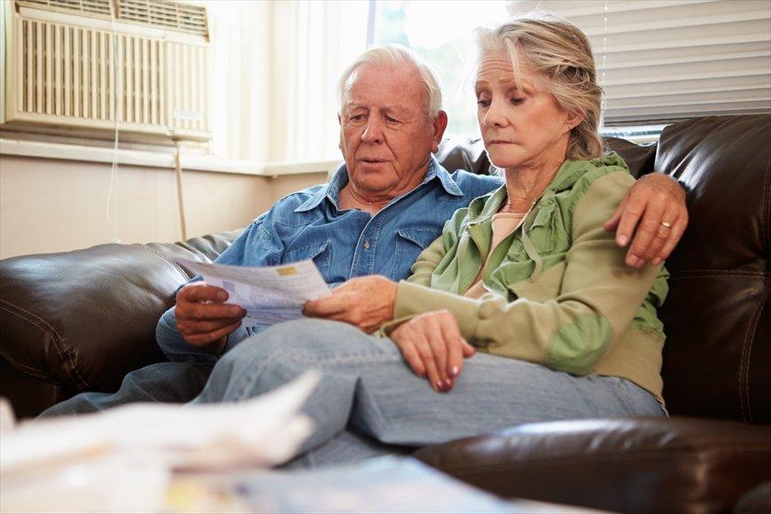 結局、老後の資金はどれくらいあればいいの?