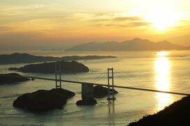 瀬戸内海に豪華クルーズ船就航。「点と線」が描く豊かな旅とは?