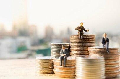 年収1000万円ビジネスパーソンが貯金1000万円を貯める方法