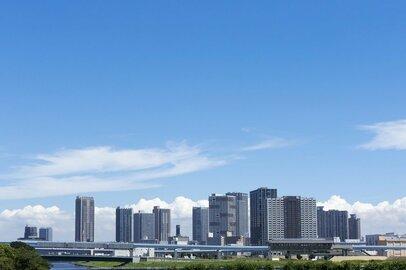 2017年江東区タワーマンション価格上昇率ランキングTOP10!