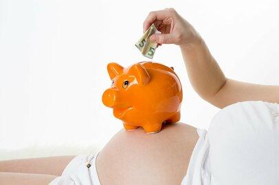 助成金や一時金だけでは足りない!?意外とかかる妊娠出産の費用とは