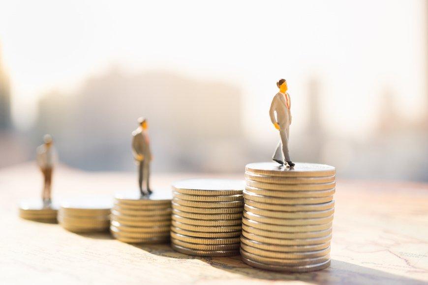 最低賃金が給料を決める時代