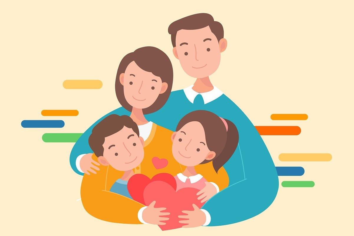 共働き世帯で子どもを妻の扶養にするメリットがあるケースとは? 扶養控除を解説