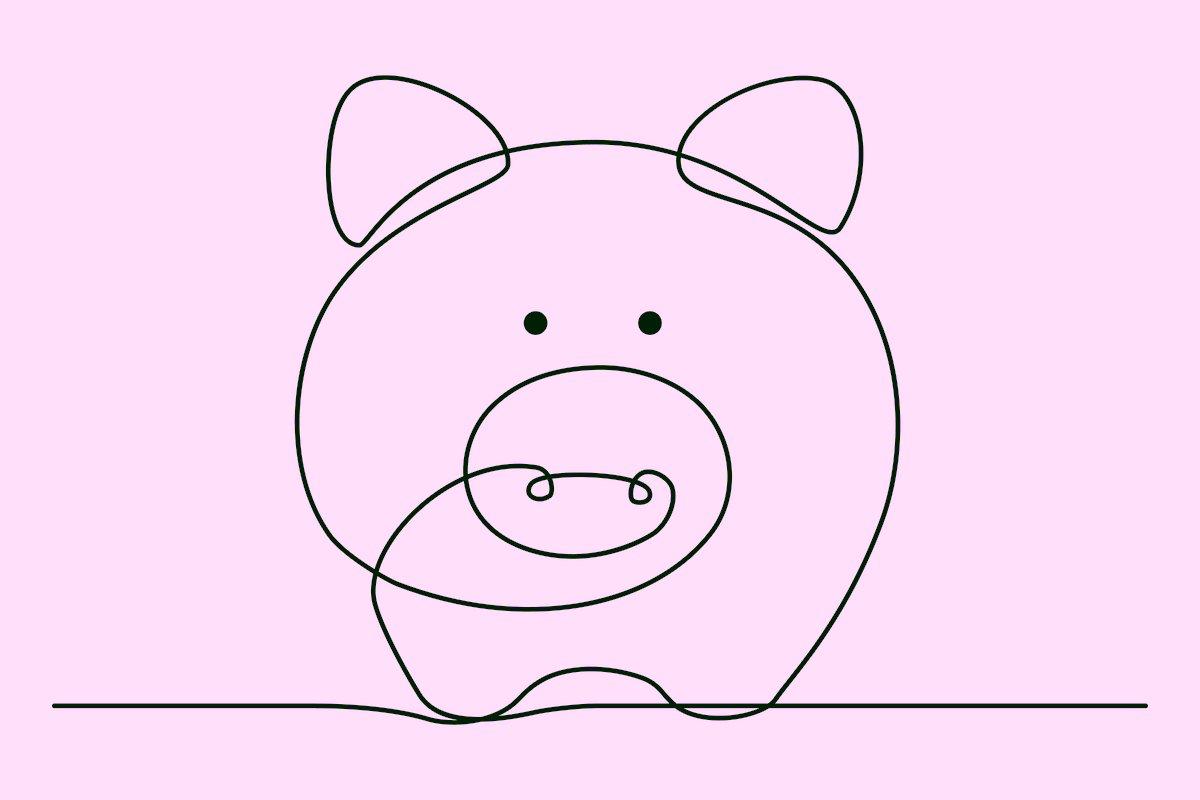 60代世帯「貯蓄2000万~3000万円組」は何割か