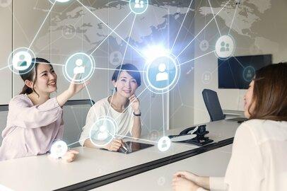 AI時代こそ、企業の生き残りには「人」が必要だ