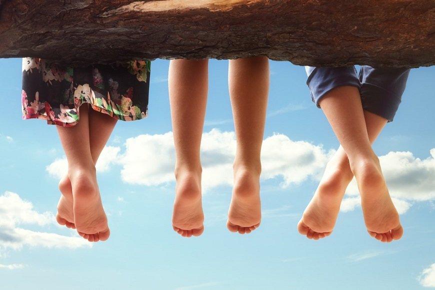 子ども3人のワンオペ育児、1人目と現在で変化した1日の休憩時間
