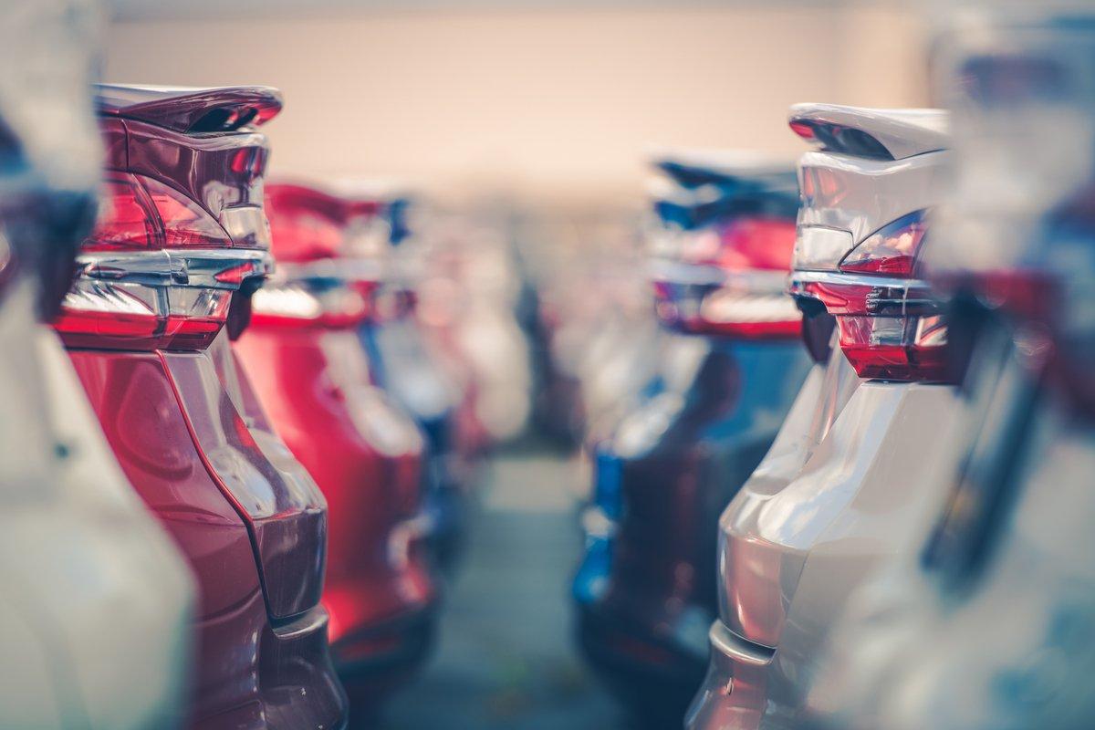 ボディカラーで買取額が変わる?「高く売れる車の色」と「売れない車の色」の違いとは