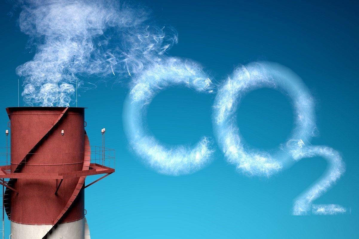 CO2排出削減の救世主的技術、二酸化炭素そのものを回収する方法