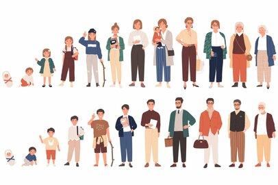 社会保障制度「人生100年時代に対応」 骨太の方針が決定 医療・介護費の自己負担はどうなる?