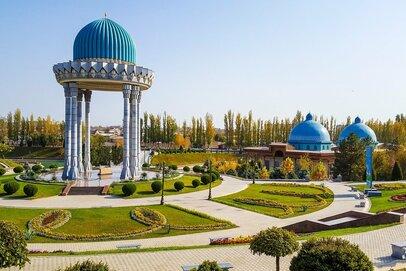 ソ連時代へのタイムスリップ感~ウズベキスタン経済は夜明け前