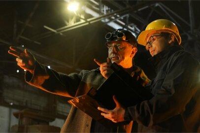 鉄工の給料はどのくらいか