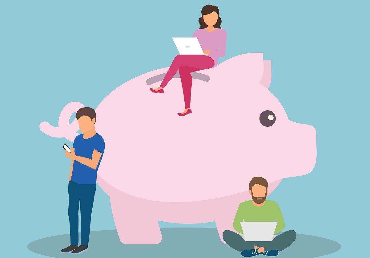 20代は貯金できない? 後悔しないための「お金と仕事」の考え方