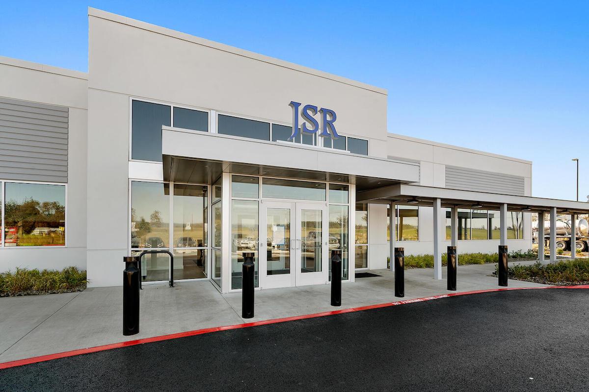 JSRが5カ年の新中計発表、半導体材料とライフサイエンスが主軸