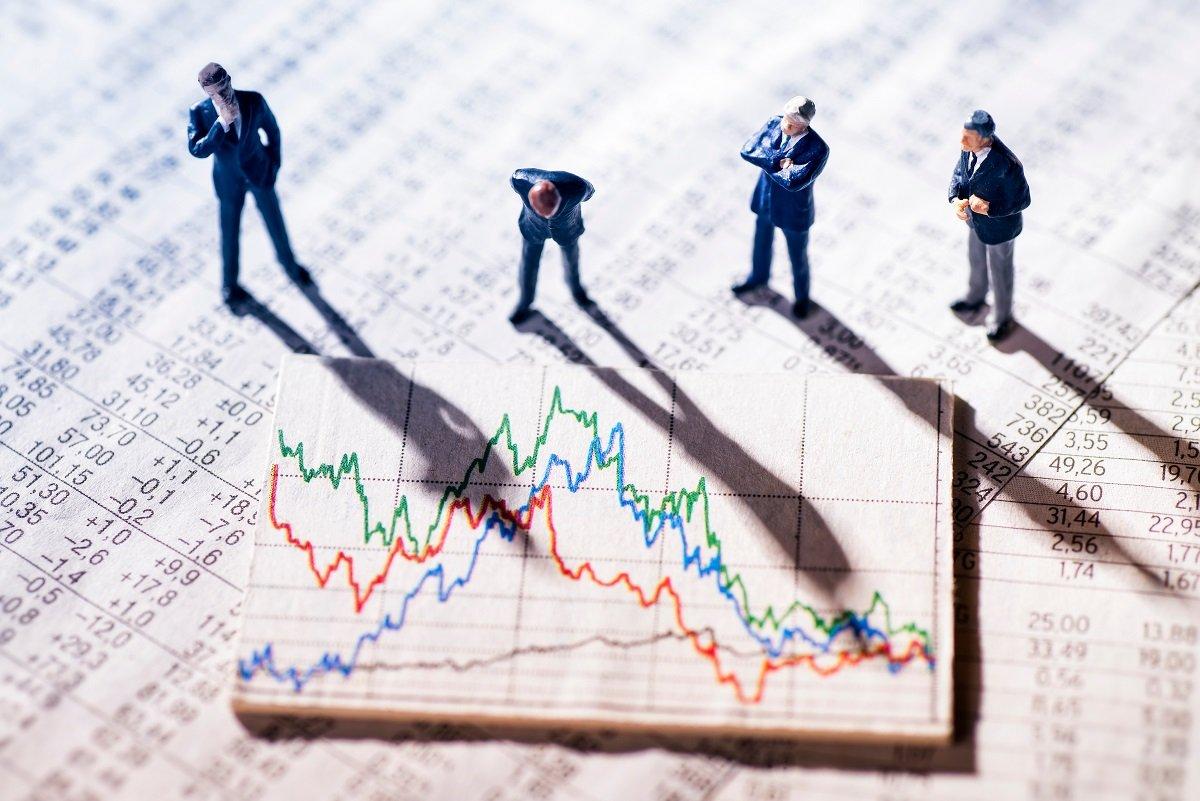 相場変動が大きい時こそ見直したい、長期投資・分散投資・積立投資の効用