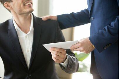 賞与やボーナスの実態。公務員と民間企業、年代別の違いにも注目!